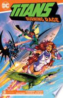 Titans: Burning Rage (2019-) #3