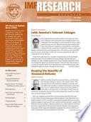 Imf Research Bulletin June 2008 Epub