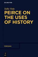 Peirce on the Uses of History Pdf/ePub eBook