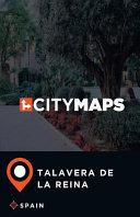 City Maps Talavera De La Reina Spain