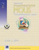 Microsoft Powerpoint 2002  MOUS Comprehensive Level