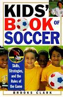 Kids' Book of Soccer