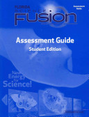Houghton Mifflin Harcourt Science Fusion Florida