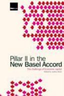 Pillar Ii In The New Basel Accord Book PDF