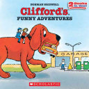 Clifford's Funny Adventures