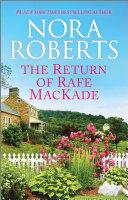 The Return of Rafe MacKade Pdf/ePub eBook