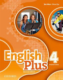English Plus 2e 4 Students Book