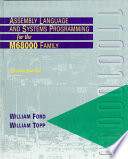 """Assembly Language and Systems Programming for the M68000 Family"" by William Ford, William R. Topp"