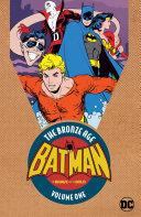 Batman in The Brave & the Bold: The Bronze Age Vol. 1 [Pdf/ePub] eBook