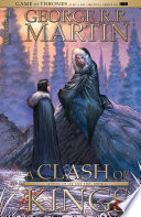 George R R  Martin s A Clash Of Kings  The Comic Book  11