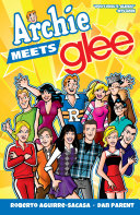 Pdf Archie Meets Glee