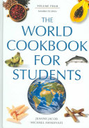 The World Cookbook for Students: Namibia to Spain