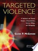 Targeted Violence Book