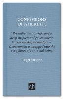Confessions of a Heretic Pdf/ePub eBook