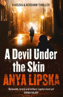 A Devil Under the Skin  Kiszka   Kershaw  Book 3
