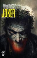 Joker: The Deluxe Edition [Pdf/ePub] eBook