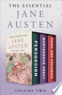 The Essential Jane Austen Volume Two