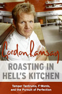 Roasting in Hell s Kitchen
