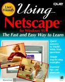 Using Netscape
