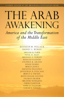 Pdf The Arab Awakening Telecharger