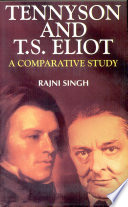 Tennvson And T S Eliot A Comparative Study