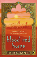 Blood Red Horse Book