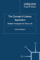 Pdf The Concept of Literary Application