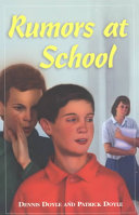 Rumors at School Pdf/ePub eBook