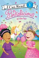 Pinkalicious at the Fair Pdf/ePub eBook