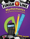 Finish Line Mathematics