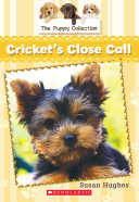 The Puppy Collection #6: Cricket's Close Call