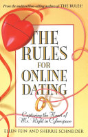 The Rules for Online Dating Pdf/ePub eBook