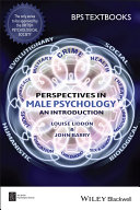 Perspectives in Male Psychology