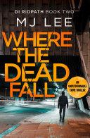 Pdf Where The Dead Fall