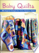 Baby Quilts Book PDF