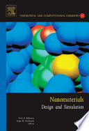 Nanomaterials Design And Simulation Book PDF