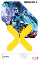 Reign Of X Vol. 1 Pdf