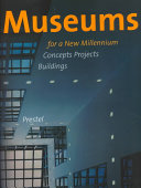 Museums for a New Millennium
