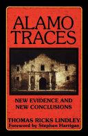 Alamo Traces Pdf/ePub eBook