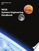 Nasa Systems Engineering Handbook Book PDF