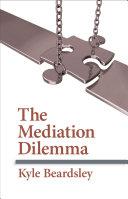 The Mediation Dilemma [Pdf/ePub] eBook