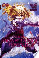 The Saga of Tanya the Evil, Vol. 8 (manga)