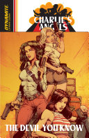Pdf Charlie's Angels Vol 1: The Devil You Know