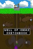 Well of Ideas Sketchbook