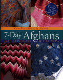 Seven-day Afghan Book
