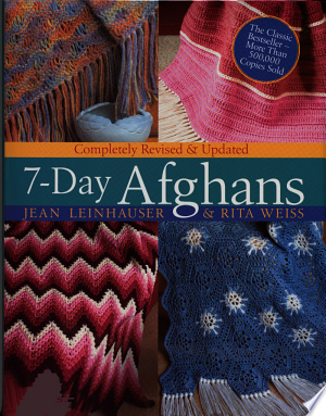 Free Download The 7-Day Afghan Book PDF - Writers Club