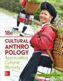 Cultural Anthropology Loose Leaf Edition Book PDF