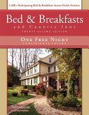 Bed   Breakfasts and Country Inns