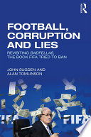 Football Corruption And Lies