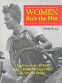 Women Rule the Plot